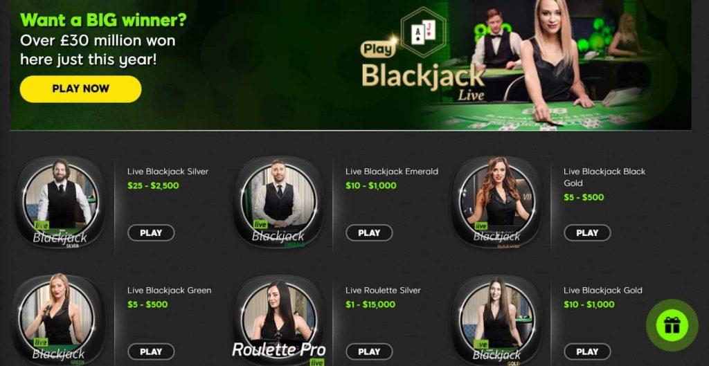 888 casino live games-min