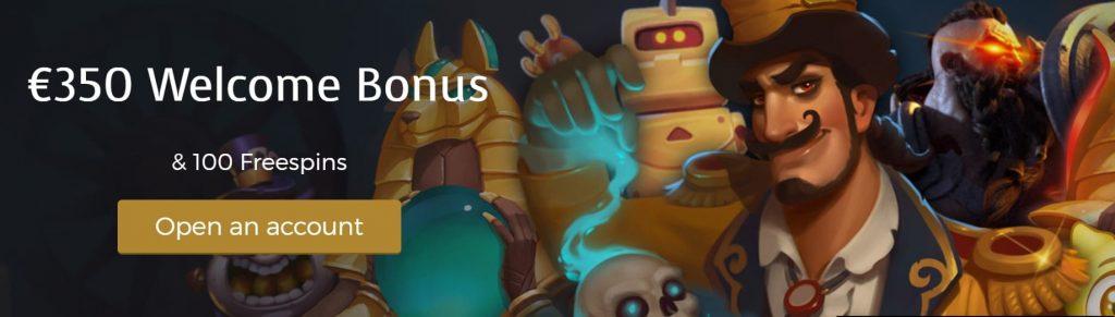 casino extra welcome bonus-min