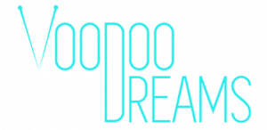 voodo dreams logo