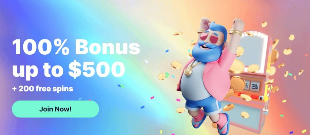 Casino Friday welcome bonus banner-min